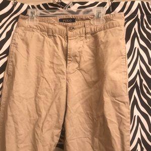 Boy's Ralph Lauren Polo pants